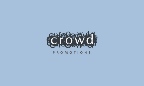 Crowd Promotions Logo