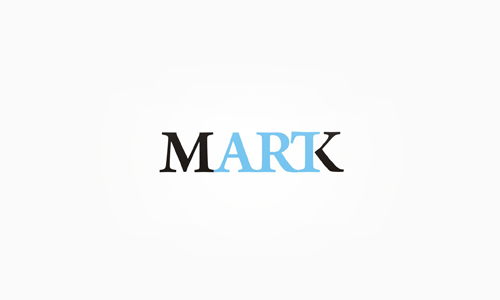 Art Mark Logo