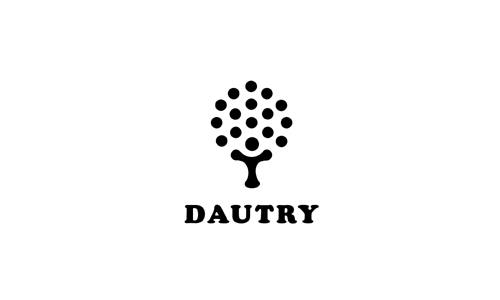 Dautry Logo