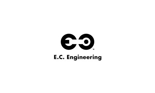 EC Engineering Logo