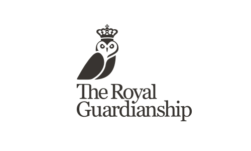 The Royal Guardianship Logo