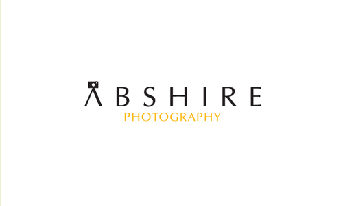 Abshire Photography Logo