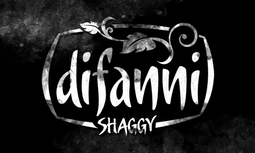 Difanni Shaggy Carpet Logo