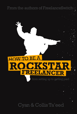 RockablePress - How to Be a Rockstar Freelancer