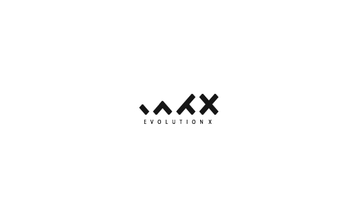 Evolution X Logo