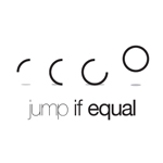 Jump if Equal Logo