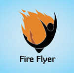 Fire Flyer Logo