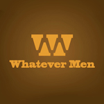 Whatever Men Logo