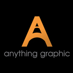 Anything Graphic Logo