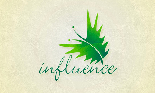 Influence Logo