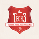 Tech 3 Logo