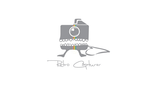 Retro Capturer Logo