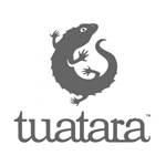 tuatara logo