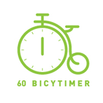 60 Bicytimer logo