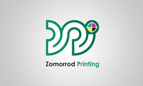 Offset Printing Office Logo